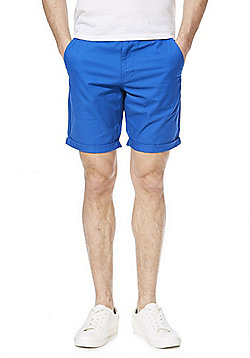 F&F Chino Shorts - Blue