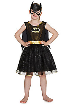 DC Comics Batgirl Halloween Dress-Up Costume - Black