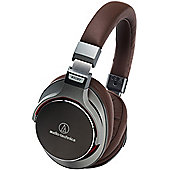 Audio Technica ATHMSR7 Headphones (Gunmetal)