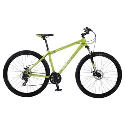 Mtrax Graben 29er Hardtail Mountain Bike, 18