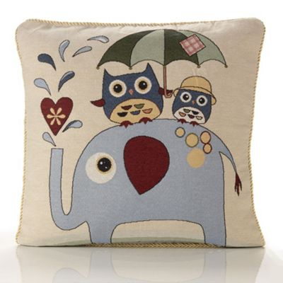 Alan Symonds Tapestry Ellie Cushion Cover - 45x45cm