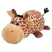 Flip a Zoo Giraffe/Hippo