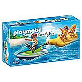 Playmobil Jet Ski with Banana Boat