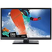 Linsar 24LED1700 24 HD Ready LED Smart TV