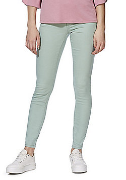 JDY Five-Pocket Skinny Jeans - Mint