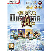 Tropico Dictator Pack - PC