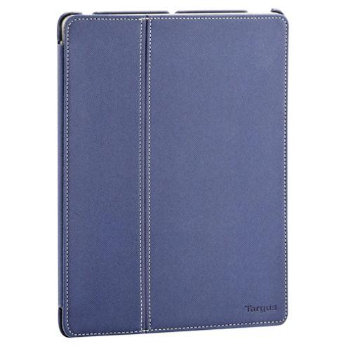 Targus Premium Click In Case For iPad3 Blue THD00605EU