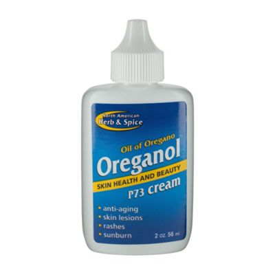 TIGON Oreganol P73 Cream