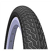 Mitas Zirra R BMX Sport Level Tyre, 20 x 2,10 (54-406), black