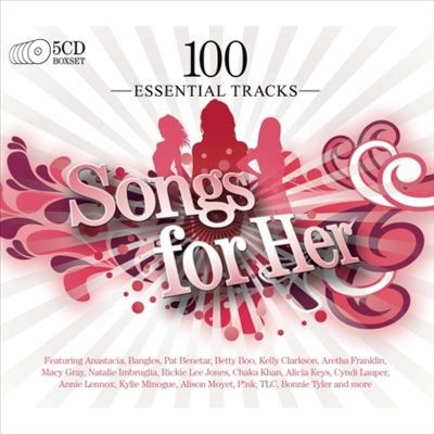 100 Essential Songs For Her