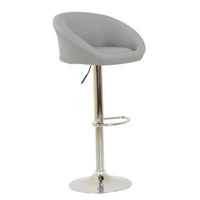 Venus Grey Bar Stool