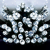 Premier Multi-Action Supabright LED Lights 650 White