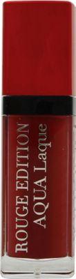 Bourjois Rouge Edition Aqua Laque Liquid Lipstick 6ml - 05 Red My Lips