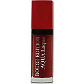 Bourjois Rouge Edition Aqua Laque Liquid Lipstick 6ml - 05 Red My Lips