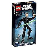 LEGO Star WarsLuke Skywalker 75110