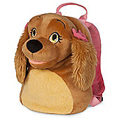 Club Petz - Lucy The Dog Singing Backpack