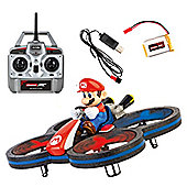 CARRERA R/C Nintendo Mario Copter 503007