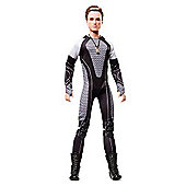 Peeta The Hunger Games Catching Fire Action Figure - Action Figures