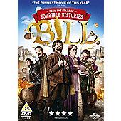 Bill DVD