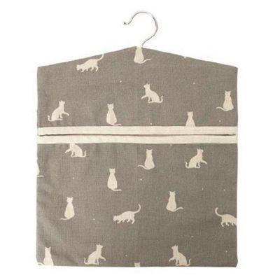 Dexam Happy Cats Peg Bag 16150302