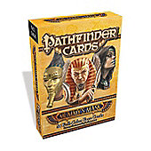 Pathfinder Cards - Mummys Mask Item Cards Deck - Toys/Games