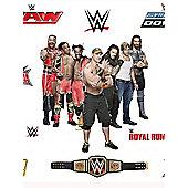 WWE Superstars Wallpaper 10m