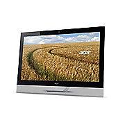 "Acer T272HL 68.6 cm (27"") LED Touchscreen Monitor - 16:9 - 5 ms"