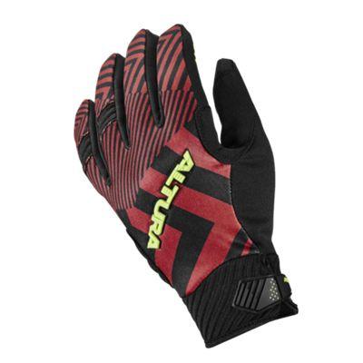 Altura Five/40 Windproof Glove Burgundy Size: L