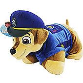 "Paw Patrol Pillow Pet Chase 12"""