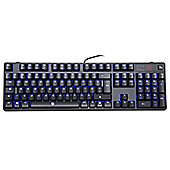 Thermaltake E-Sports Poseidon Z Mechanical Illuminated Gaming Keyboard