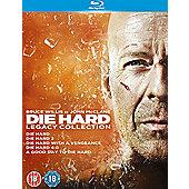 Die Hard Collection 1-5