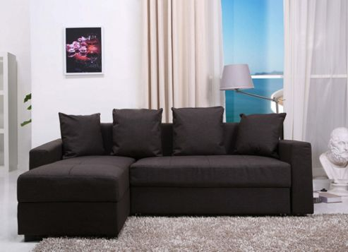 Leader Lifestyle Casa Sofa Bed