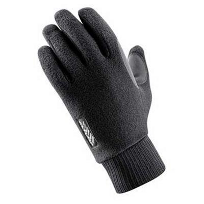 Altura Microfleece Windproof Glove Black Size: XXL