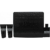 Zadig & Voltaire This is Him! Be Rock! Gift Set 50ml EDT + 2 x 50ml Shower Gel For Men