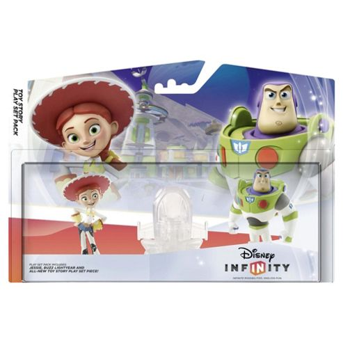 Infinity Toy Story Playset Pack