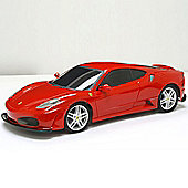 New Bright 1:10 Radio Control Car Ferrari 430 - Gadgets