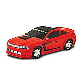 1:24 Friction Powered Mustang