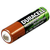 Duracell BUN0044B Nickel Metal Hydride 1.2V rechargeable battery
