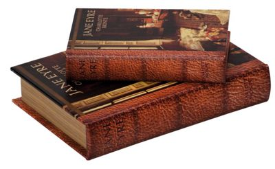 Jane Eyre Book Box Set