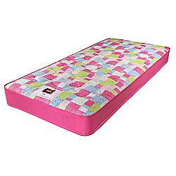 Airsprung Emma Rolled Girls Mattress - Medium - Single
