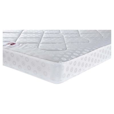 Airsprung Evanton Double Mattress, Memory