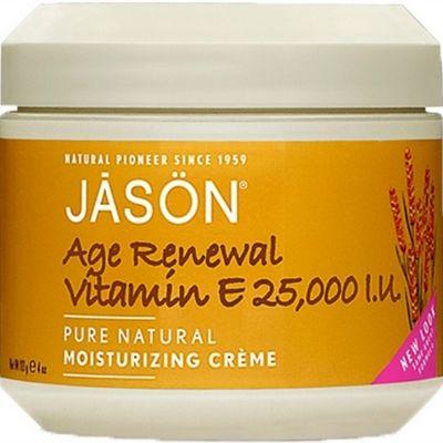 Vitamin E 25000Iu Organic Cream