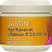 Vitamin E 25000Iu Organic Cream