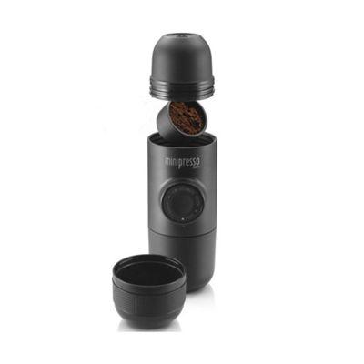 Wacaco Minipresso GR Portable On the Go Espresso Coffee Machine 70ml