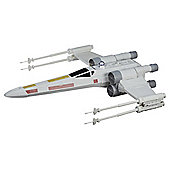 Star Wars Hero Series X-Wing Fighter