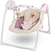 KinderKraft Easy Swing (Pink)