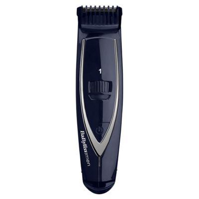 BaByliss For Men 7897U Super Beard Trimmer
