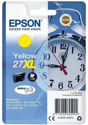 Epson 27XL Ink Cartridge C13T27144012