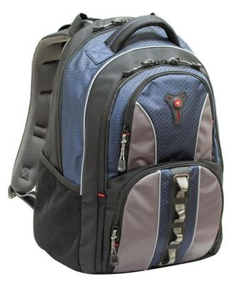 Wenger Swissgear Backpack, Cobalt