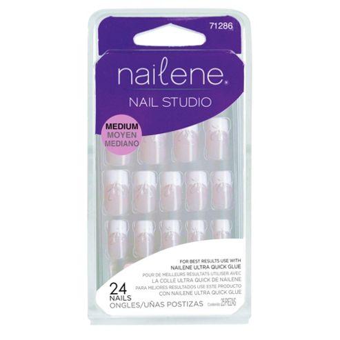 Nailene Nail Studio Artificial Nails Design 71286